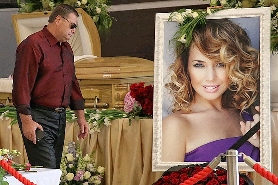 Русфонд: оглашен отчет отратах средств собранных налечение Жанны Фриске