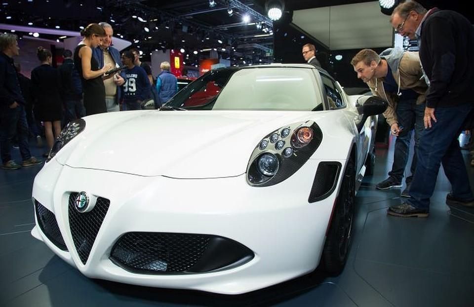 Девять крупнейших поставщиков пропустят Франкфуртский автосалон