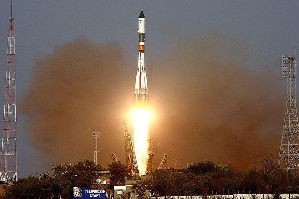 «Роскосмос» планирует выполнить до25 космических пусков в 2017-ом году