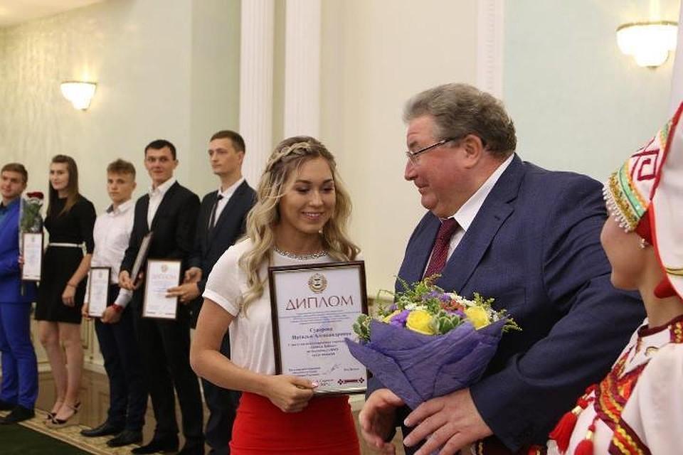 Сергей Кисляк впервый раз посетил Мордовию, откоторой претендует напост сенатора
