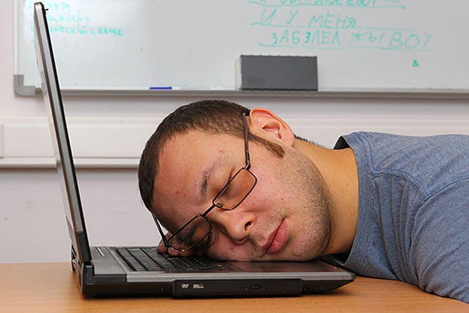 Ученые назвали идеальное время для дневного сна