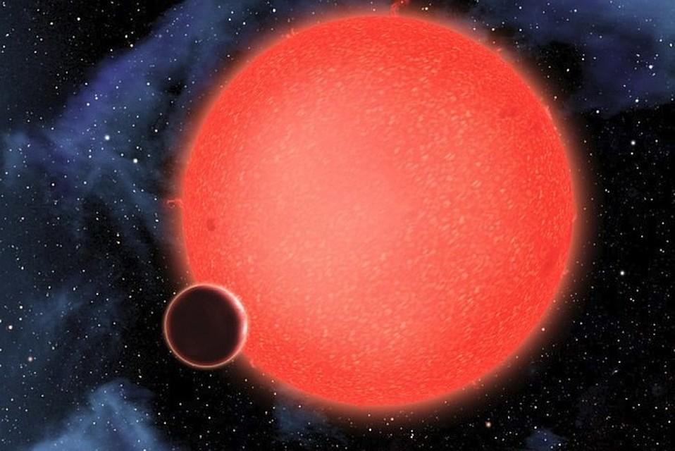 Новейшую экзопланету обнаружили ученые КФУ