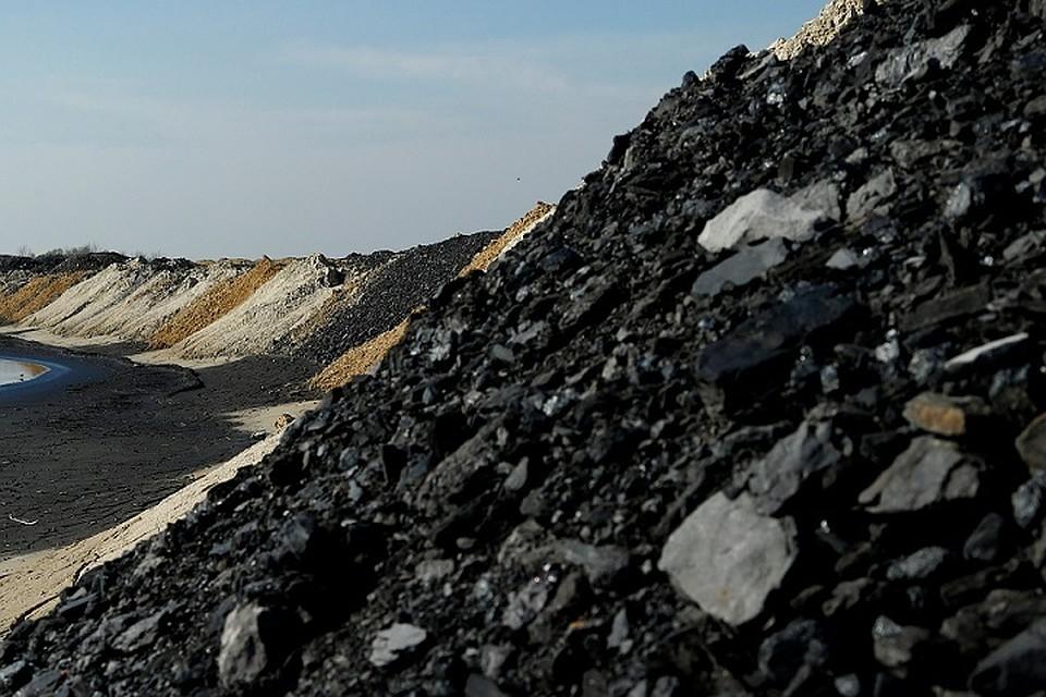 Экспорт русского угля в этом 2017-ом вырастет на8%