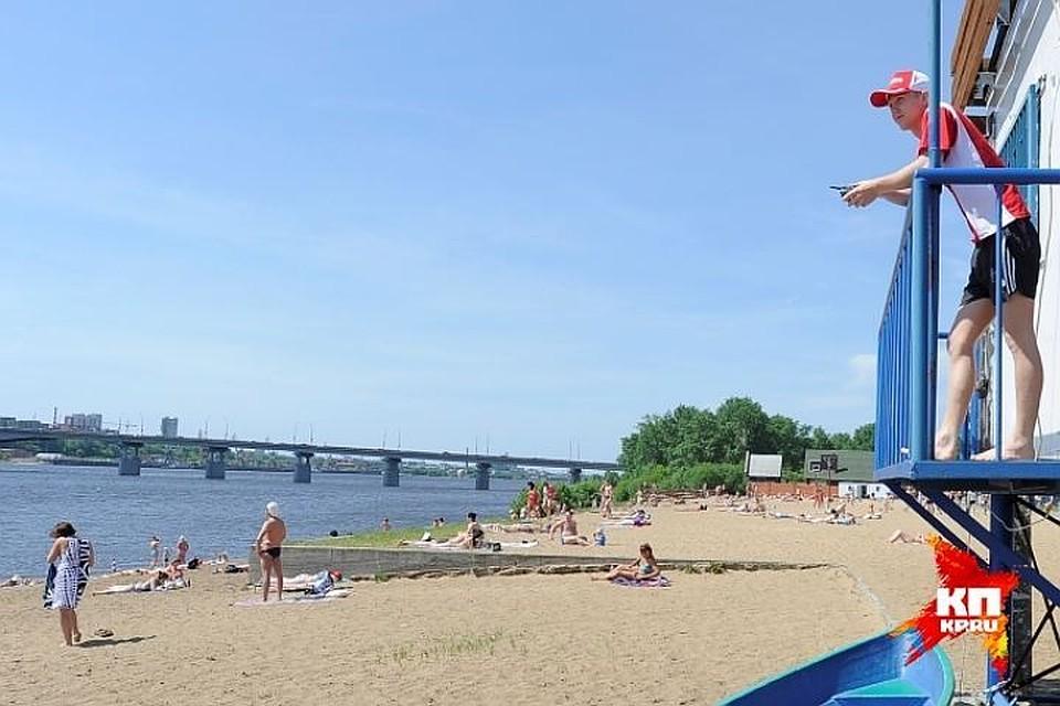 ВПермском крае завремя купального сезона вводоёмах утонули 52 человека