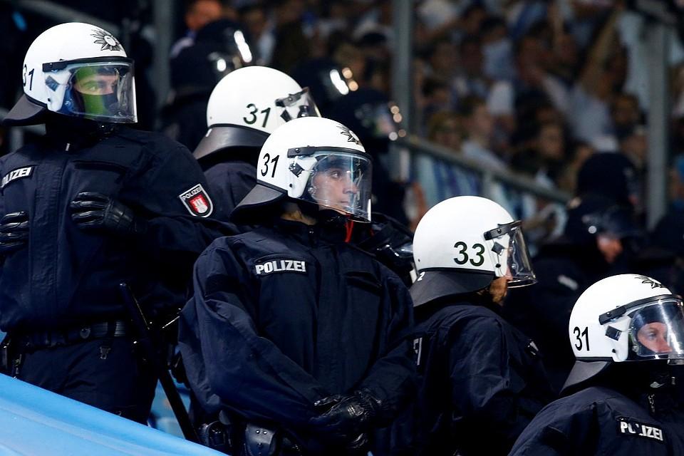 ВоФранкфурте 70 тыс. человек эвакуируют из-за бомбы