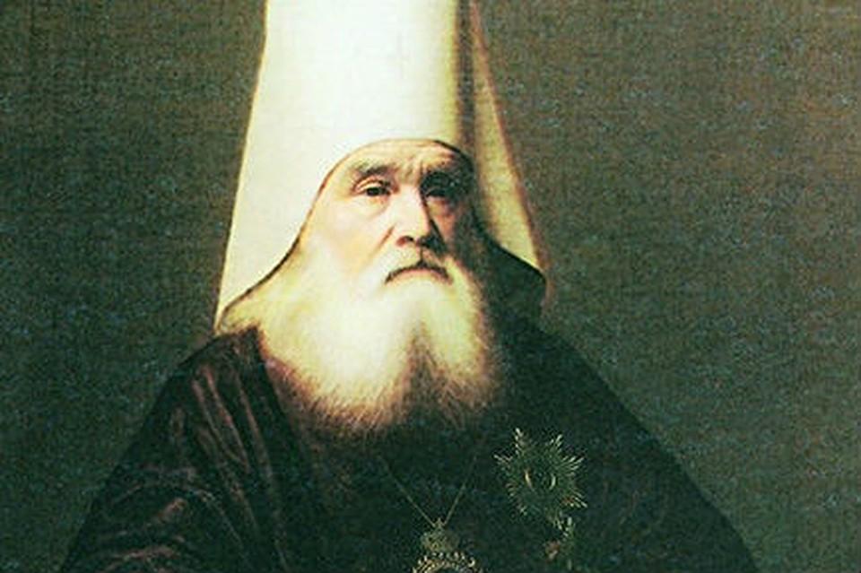 ВИркутске увековечат святителя Иннокентия вскульптуре