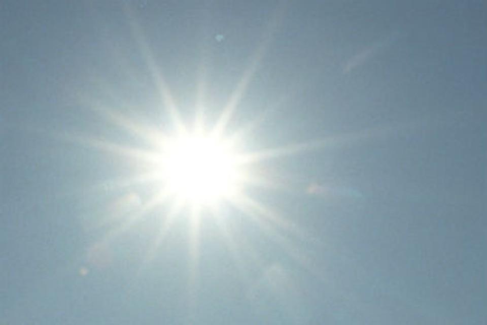 Омичей предупреждают осильнейшей геомагнитной буре