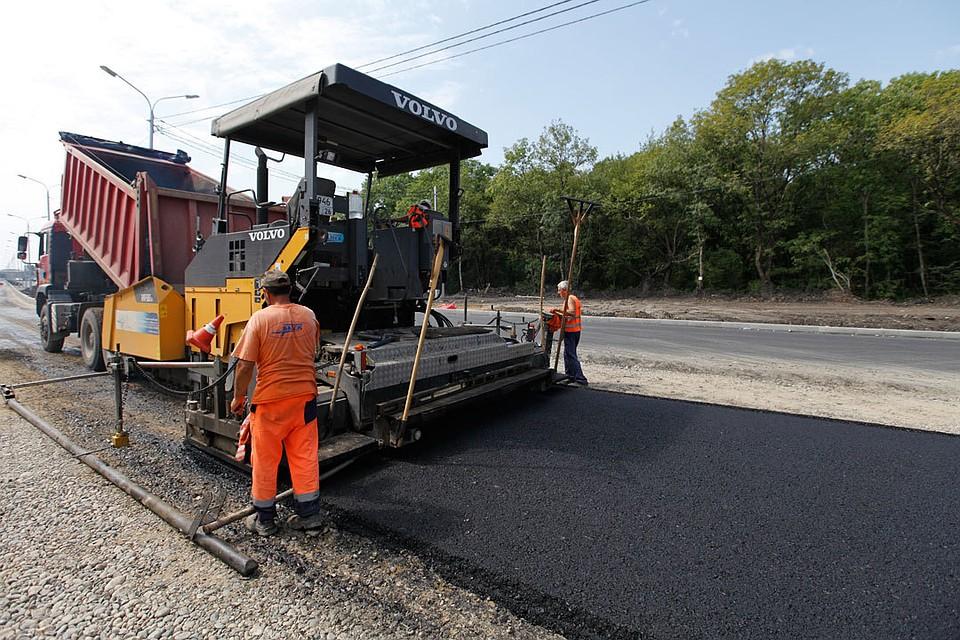 Ставрополь иЖелезноводск вошли влидеры рейтинга ОНФ поремонту дорог