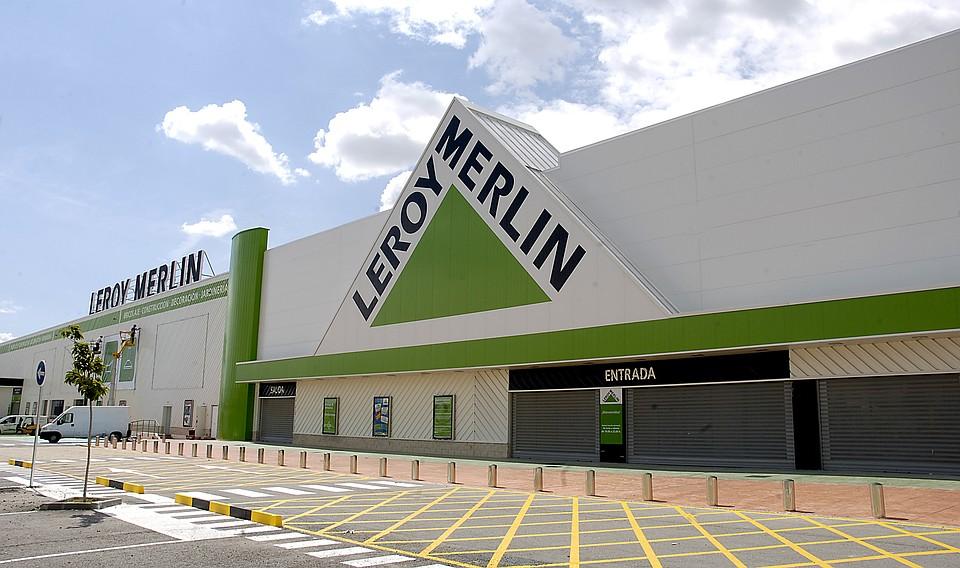 Супермаркет строительных материалов LEROY MERLIN откроется вНижнем Новгороде
