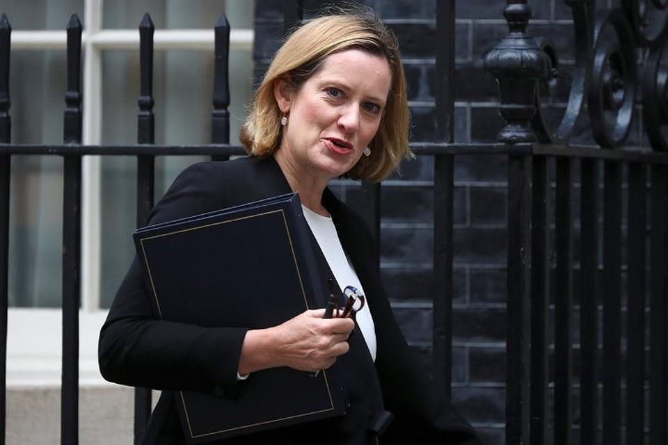Англия хочет заключить сЕС соглашение побезопасности после Brexit