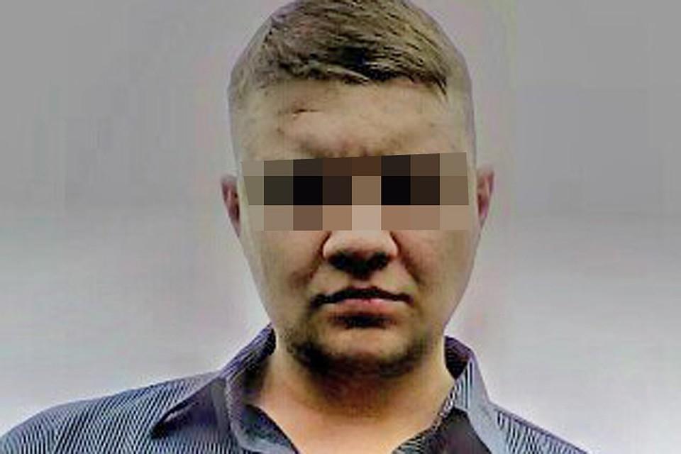 Сын основного судебного пристава Новосибирской области схвачен за«закладки» наркотиков