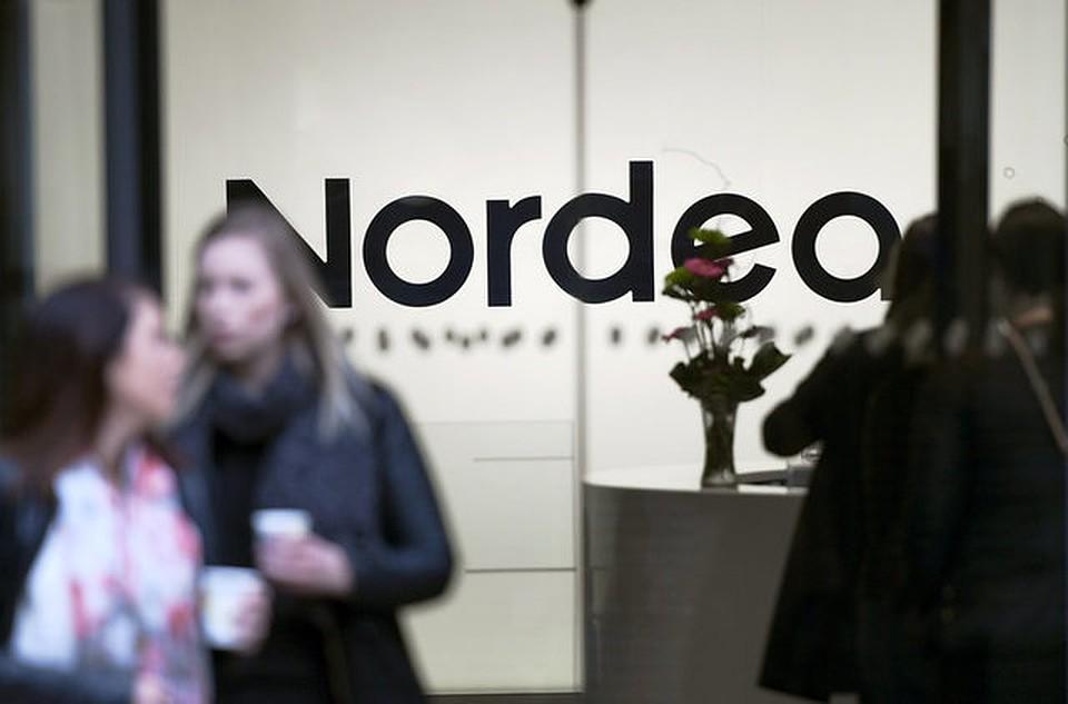 «Нордеа банк» планирует уйти из Российской Федерации