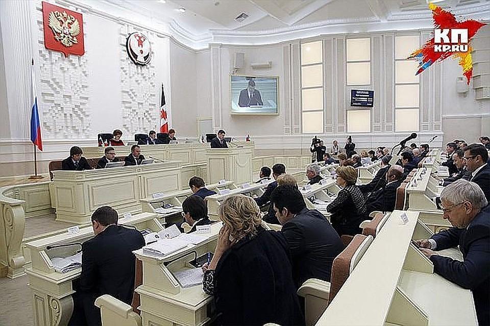 Два депутата Гордумы Ижевска отказались отмандатов из-за перехода вГоссовет республики