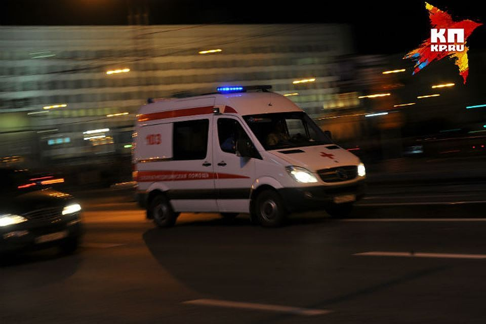 17-летняя девушка угодила под колеса БМВ на«зебре» вВоронеже