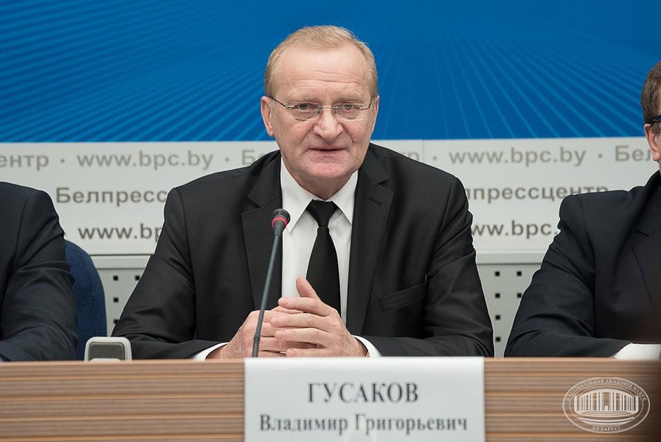 ВРеспублике Беларусь планируют поднять заработную плату учёным