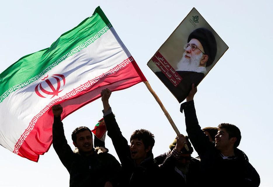 Иран остановил авиасообщение сИракским Курдистаном позапросу Багдада