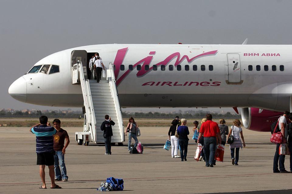 Аэропорт Домодедово отказался вдолг обслуживать компанию «ВИМ-Авиа»