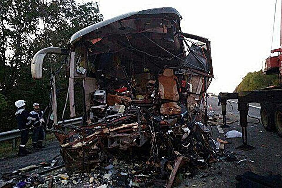 МЧС открыло горячую линию после трагедии  сучастием паломников наКубани
