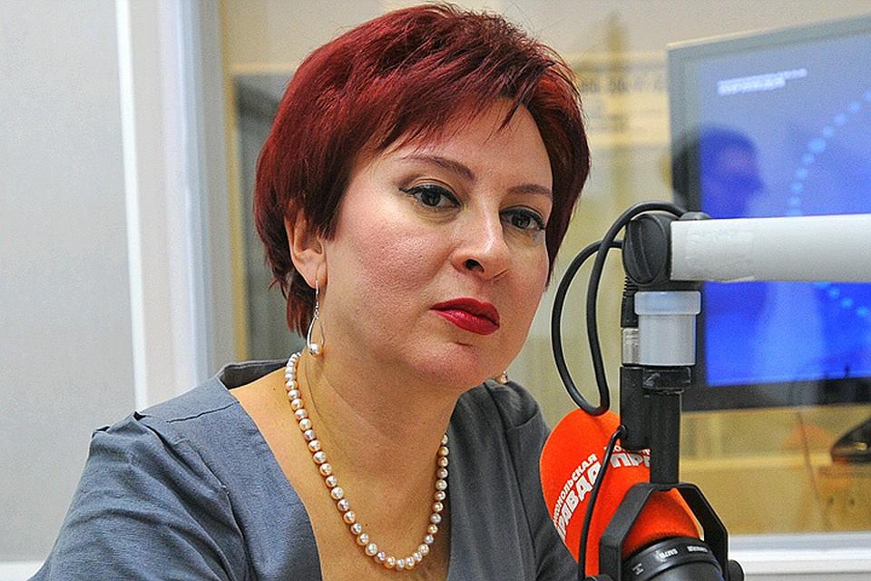 Известную писательницу ижурналистку Дарья Асламову выдворили изМолдавии