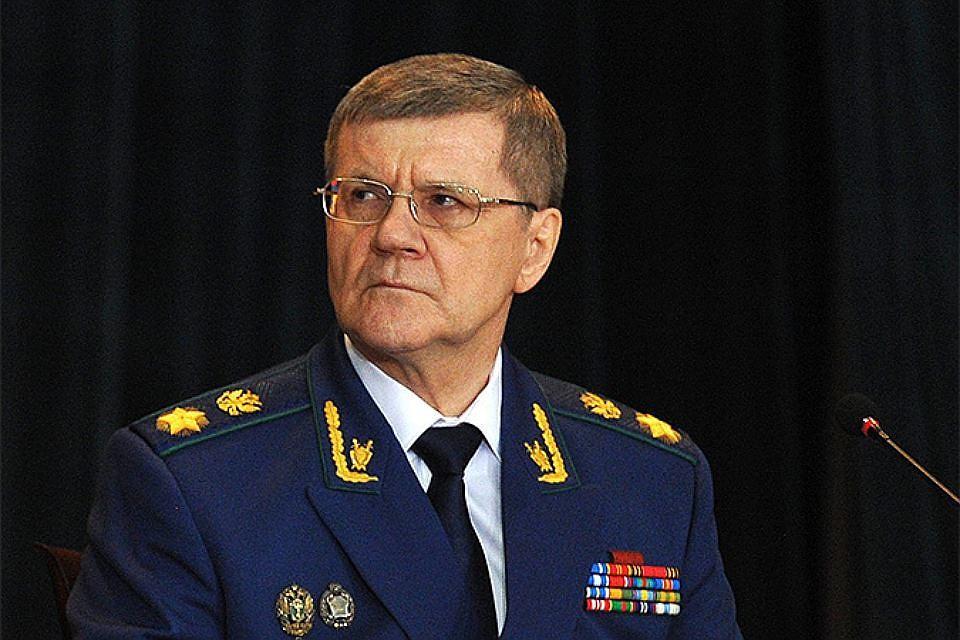Сегодня Юрий Чайка вКазани проведет пленарное совещание по сопротивлению коррупции