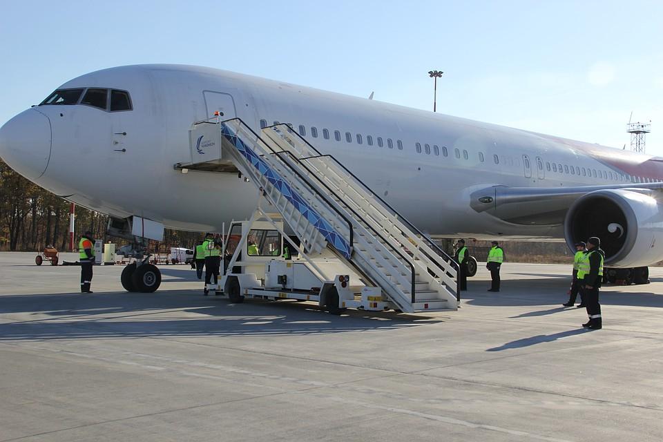 Что будет с другими самолетами ВИМ-Авиа которые на этой неделе также должны бы были прилететь в Воронеж пока не понятно