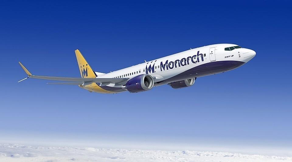 Предпосылкой краха Monarch Airlines стали теракты