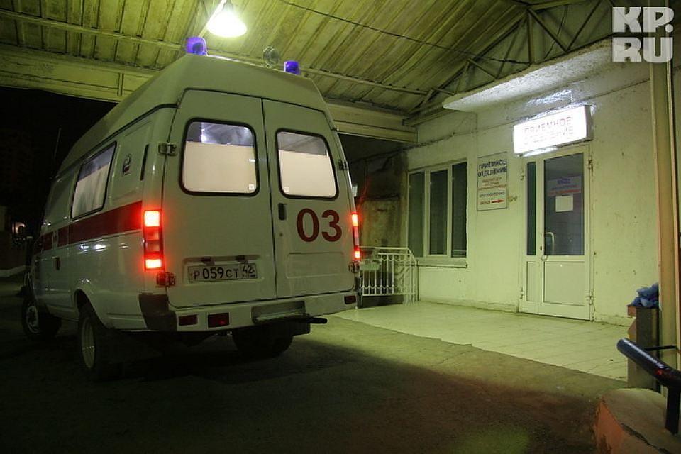 Жительница Кузбасса перепутала дверь туалета сокном иупала счетвертого этажа