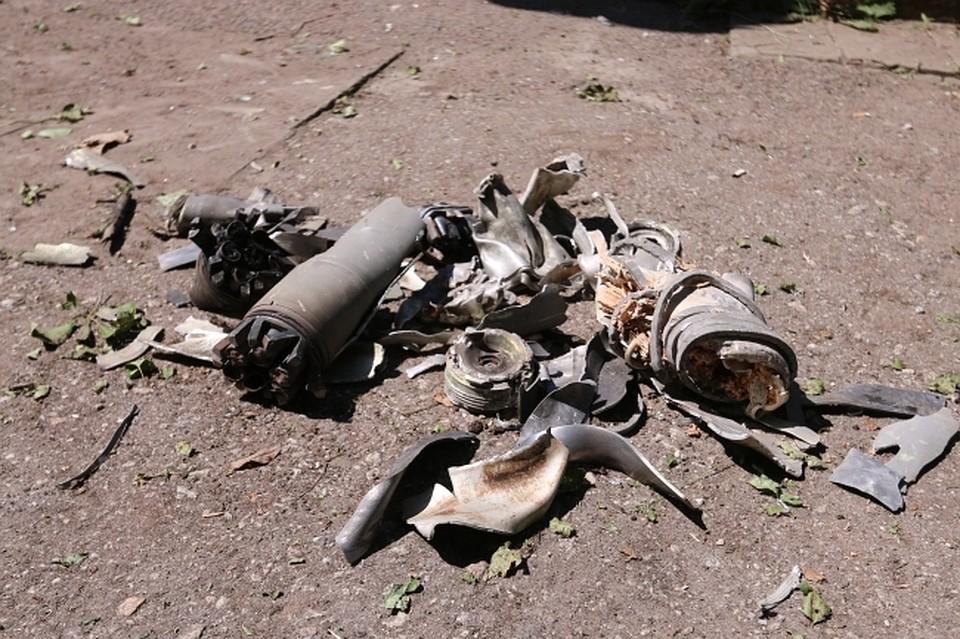 ВВолгограде сварщик умер разбирая снаряд на личном складе бронетехники