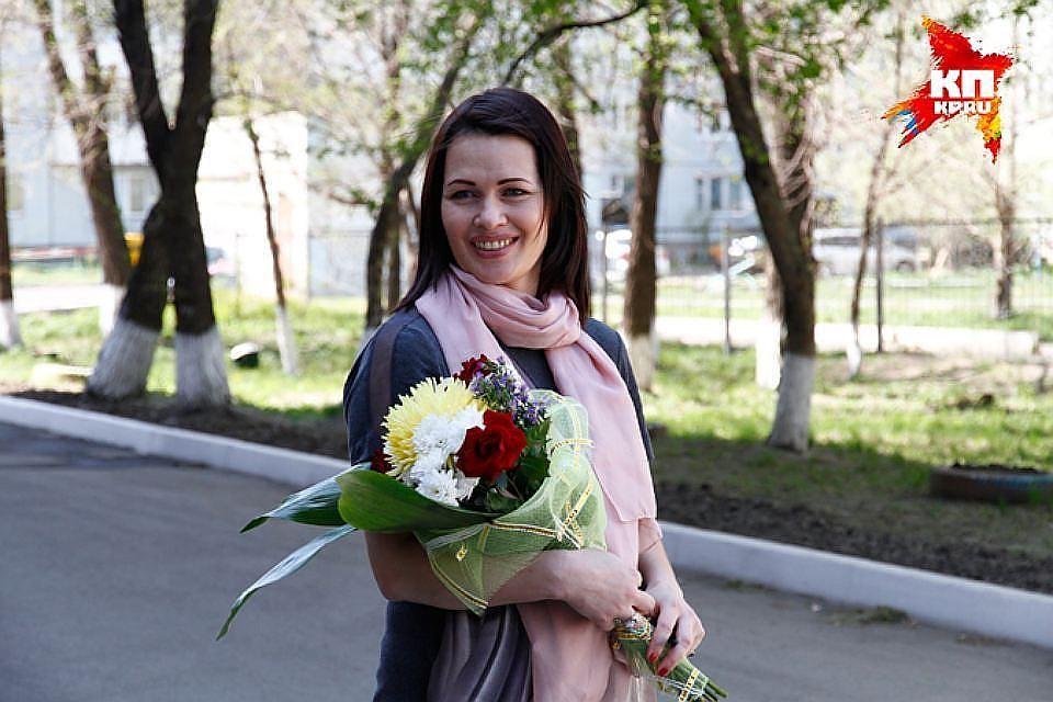 Пострадавшая вДТП биатлонистка Ольга Медведцева выписана из клиники
