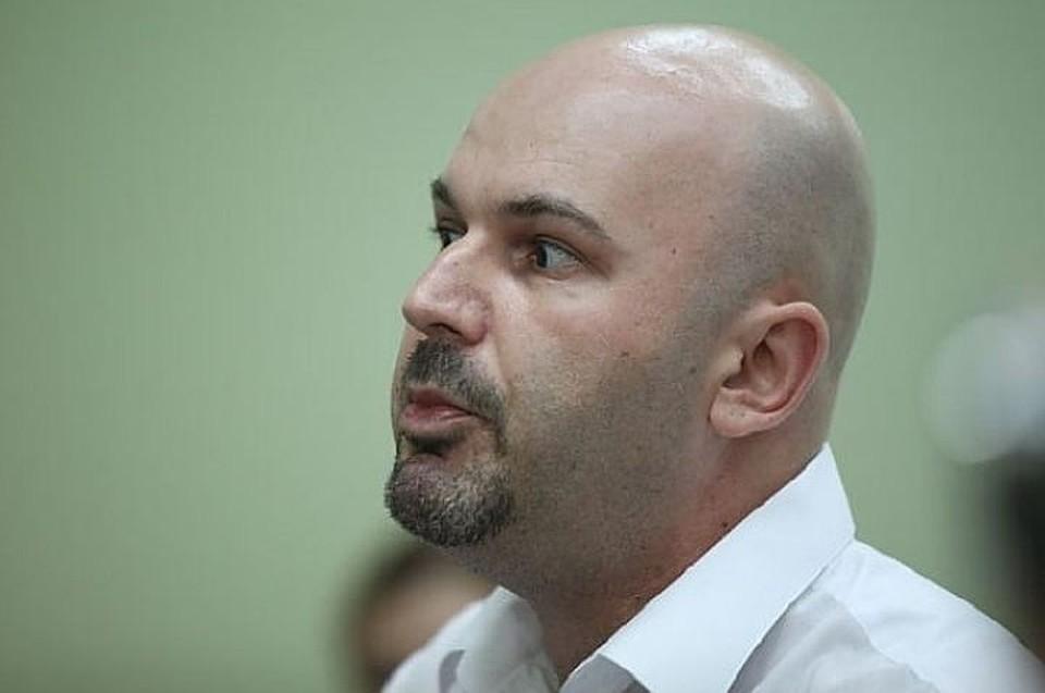 НаСтаврополье экс-депутату добавили тюремный срок