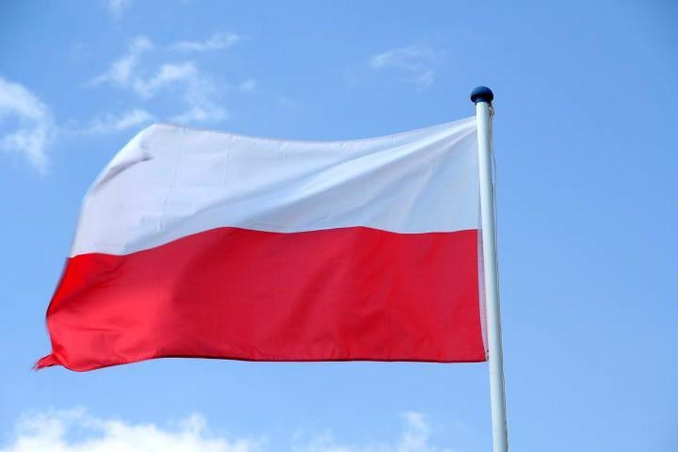 Польская милиция неотреагировала наосквернение советского монумента