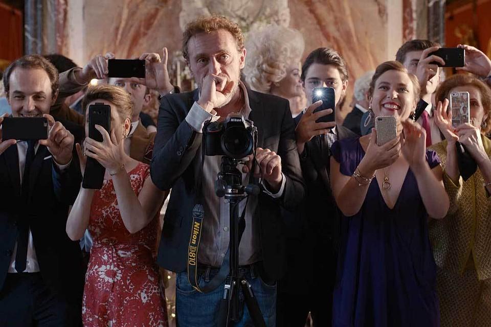 Ульяновцев приглашают в«СИНЕМА ПАРК» наФестиваль французского кино
