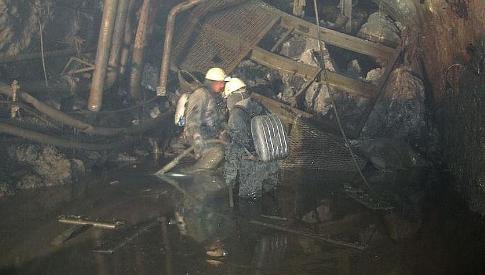 «АЛРОСА» начинает проект восстановления рудника «Мир»