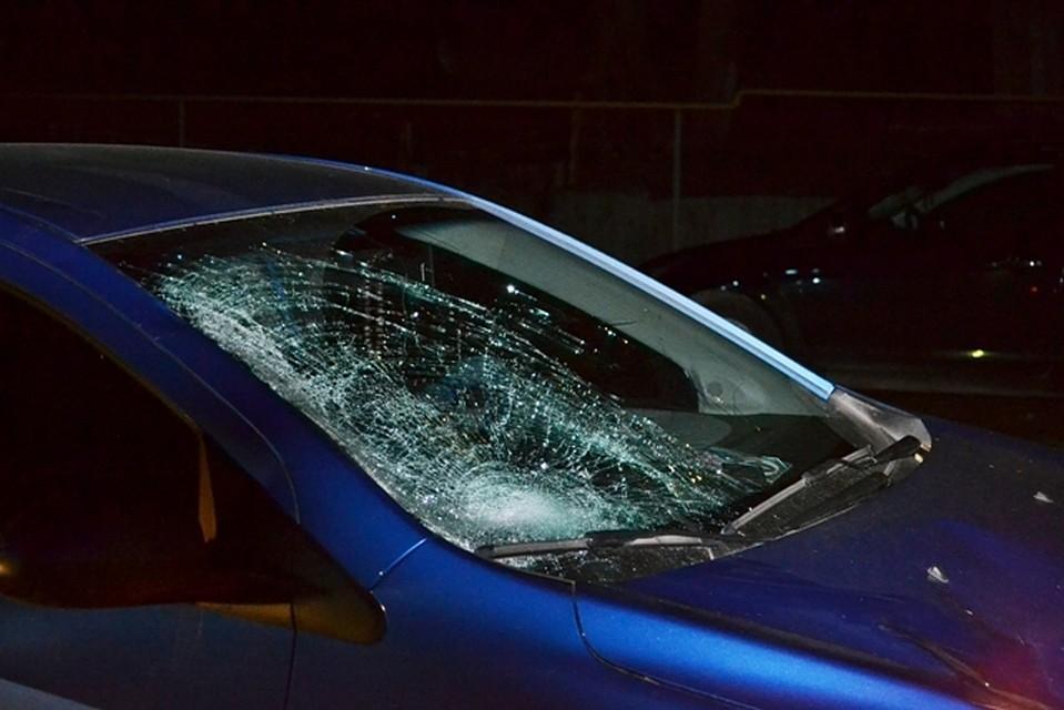 Два пешехода погибли вДТП наСреднем Урале