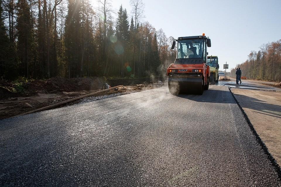 Дорогу Пермь— Новые Ляды вПрикамье расширят до 8-ми метров