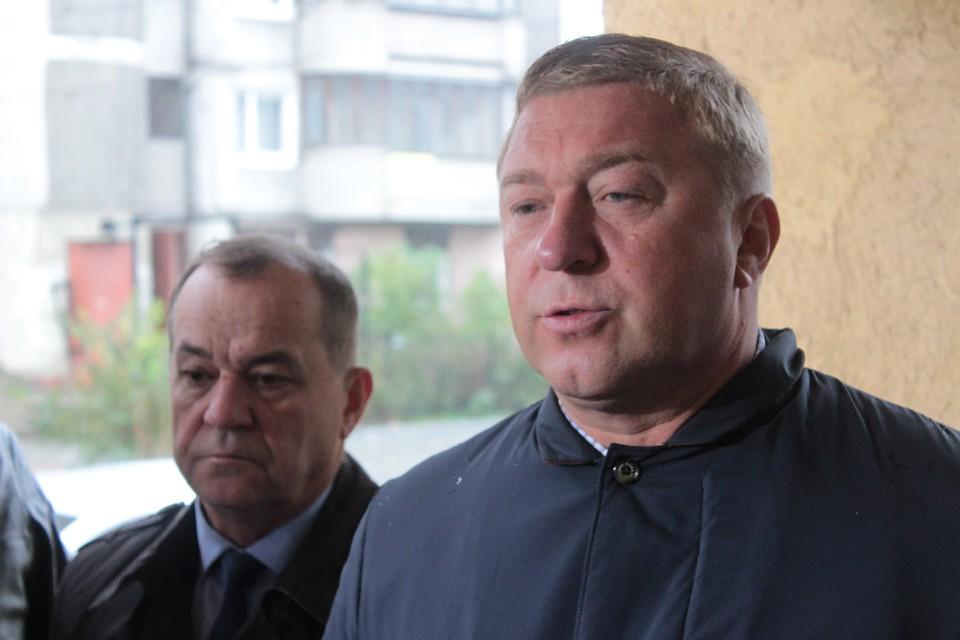 Горсовет Калининграда определился стем, как выбирать сити-менеджера