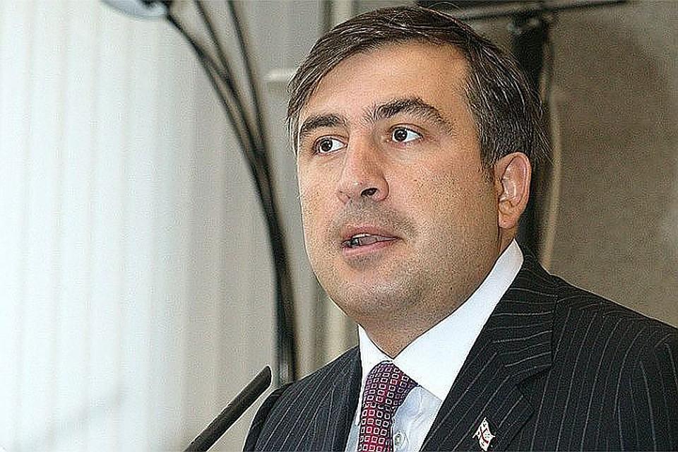 Саакашвили назвал приговор грузинского суда незаконным