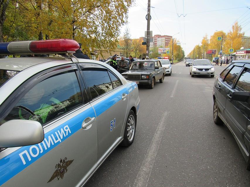 Шокирующее ДТП наДзержинского: вИжевске автоледи сбила 5-летнюю девочку