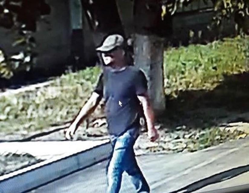 ВКБР ищут педофила, нападающего надетей прямо на дорогах