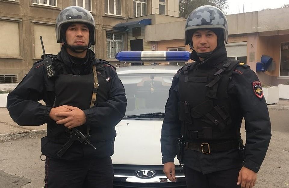 Приставил ружье кгруди. работники Росгвардии спасли мужчину вЧелябинской области