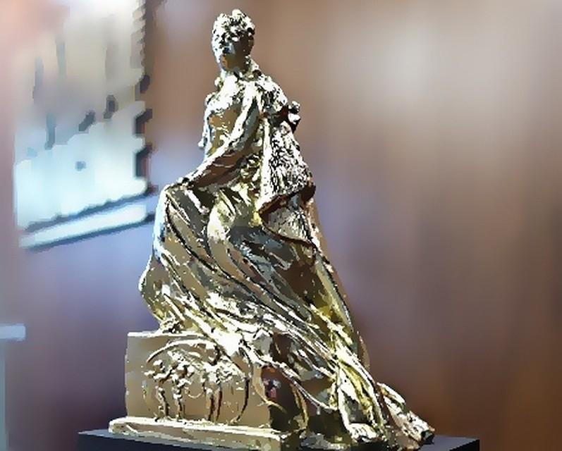 Лидеру «Алисы» Константину Кинчеву вручили Царскосельскую премию