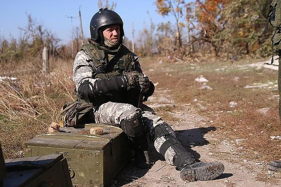 Захарченко объявил озадержании причастных к погибели Моторолы