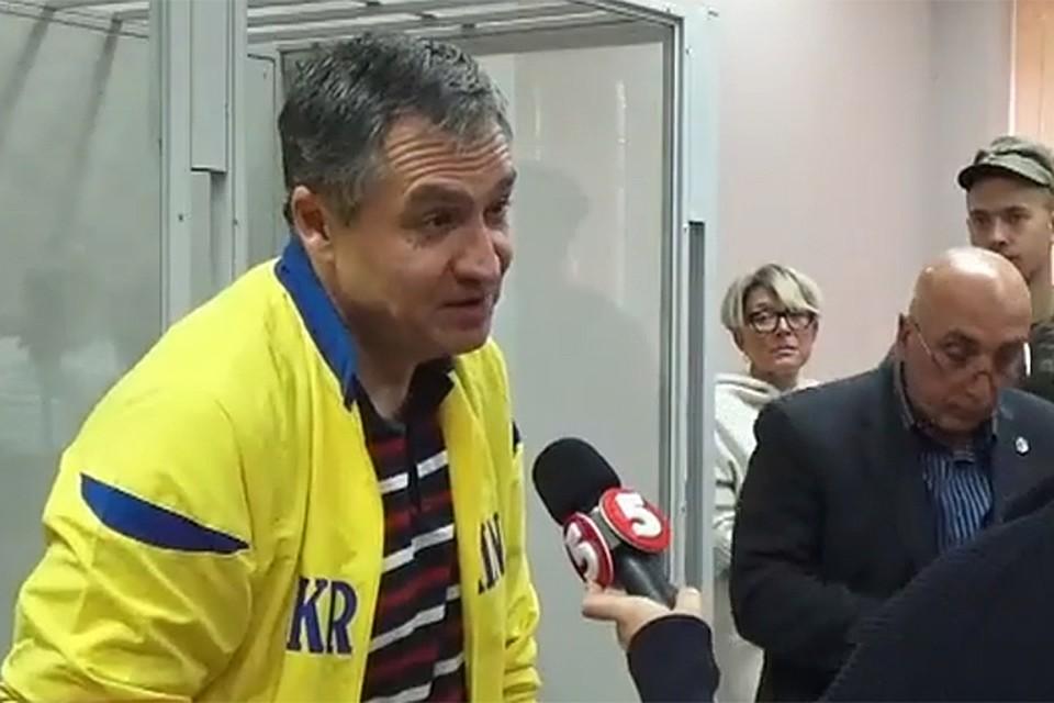 Экс-генерала СБУ непустили напохороны Дмитрия Марьянова
