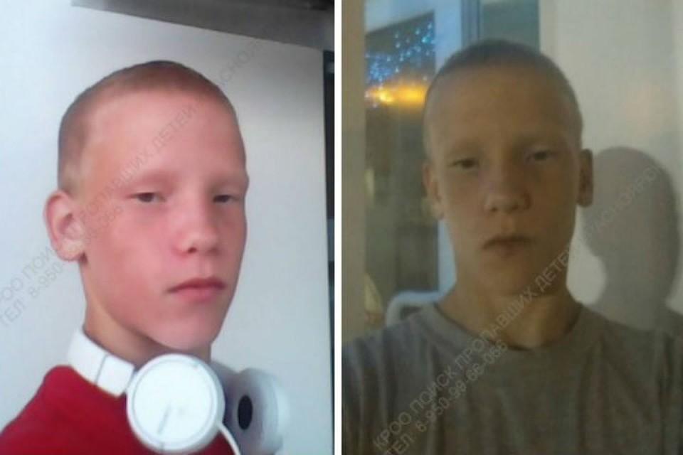 ВКрасноярске найден пропавший ребенок