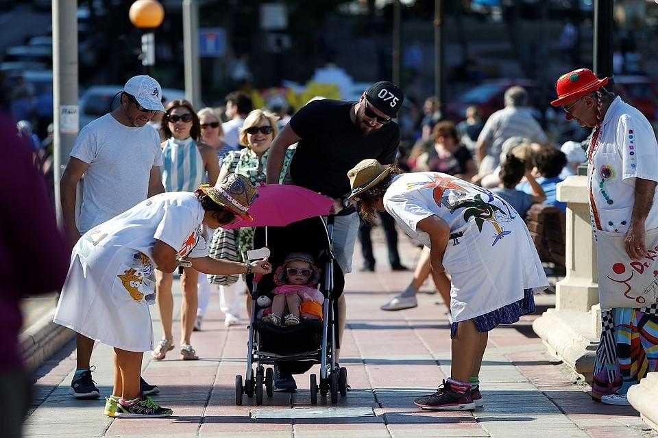 Верховный суд предложил лишать родительских прав завовлечение детей всекты