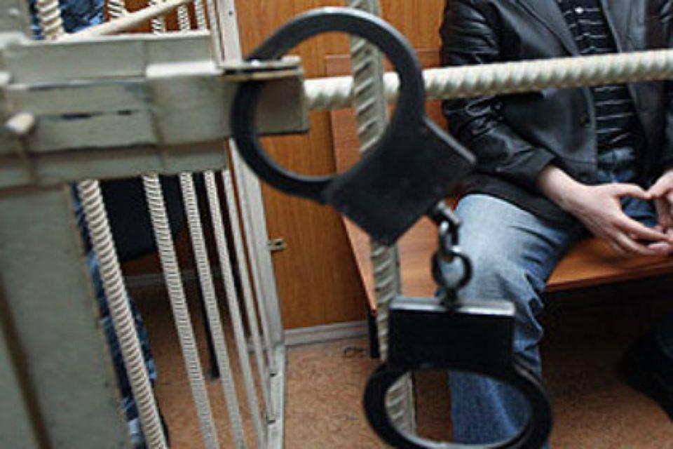 ВГеленджике застрельбу изавтомата задержали участника свадебного кортежа Фото