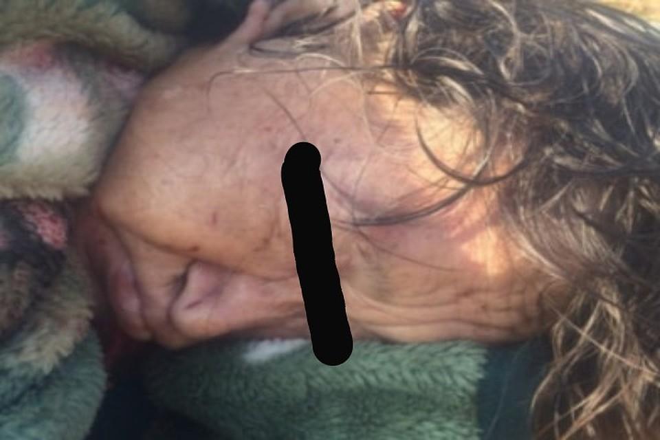 Расчлененное тело женщины найдено вСаяногорске