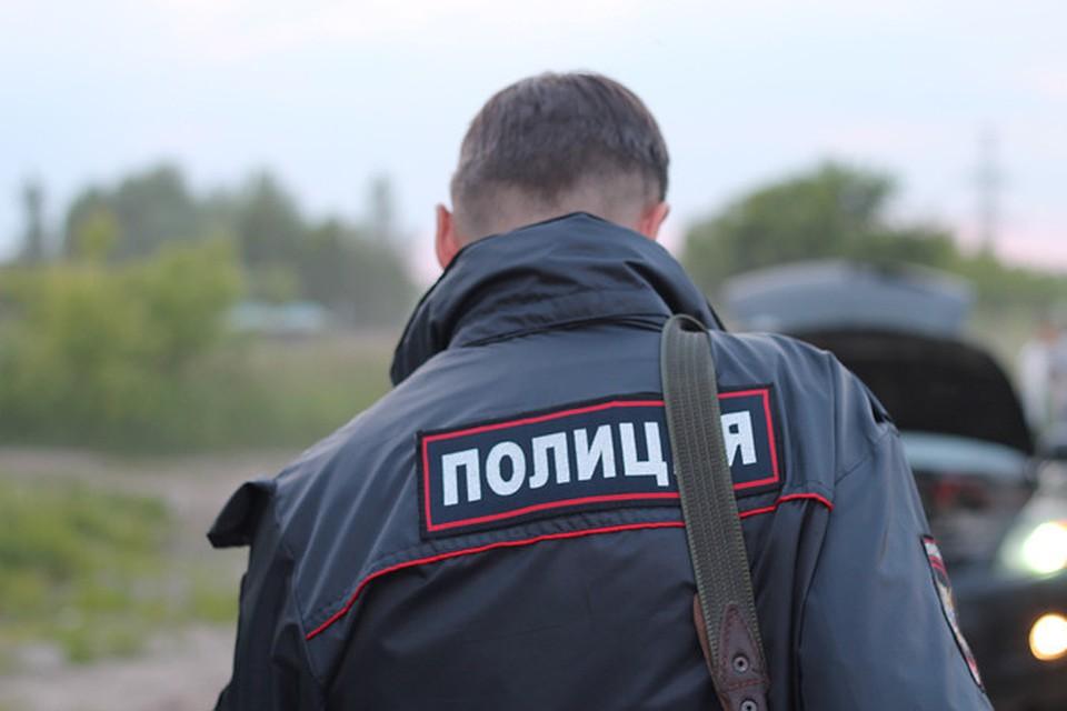 Подстрелили и исчезли: мужчина ранен вголову около рынка вДзержинском районе