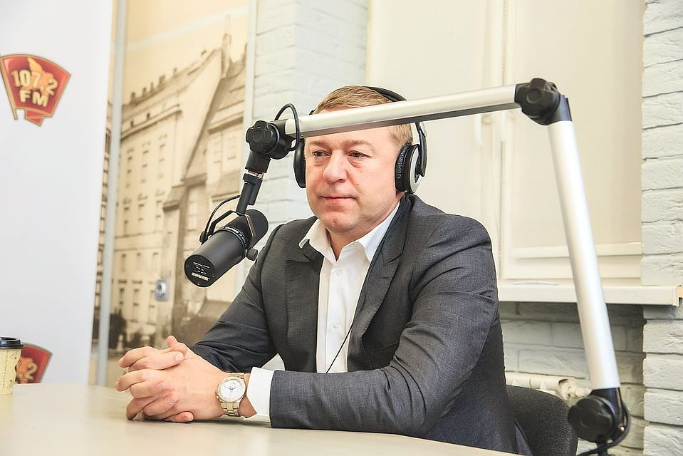 Мэр Калининграда советует жителям уехать навремя ЧМ-2018 изгорода