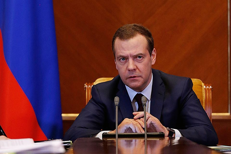 Медведев назначил гендиректора АИЖК напост руководителя фонда защиты дольщиков